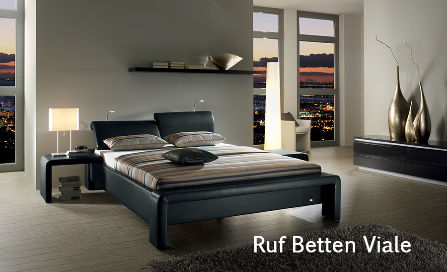 ruf betten viale de beddenspecialist amsterdam. Black Bedroom Furniture Sets. Home Design Ideas