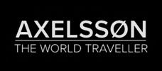 Axelsson logo