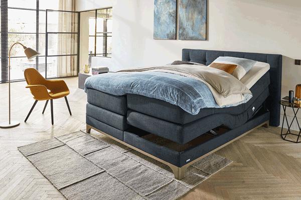mline ultimate bed